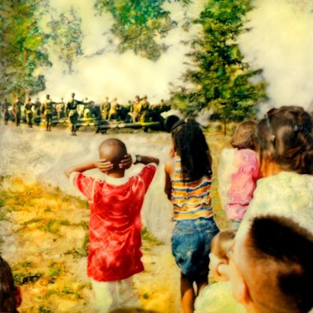 Whose Army, Whose Children, by Kira Carrillo Corser