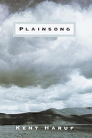 Cover photo of Plainsong, a novel by Kent Haruf