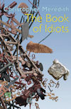 Cover of The Book of Idiots, by Christopher Meredith