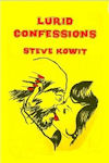 Cover photo of Lurid Confessions by Steve Kowit