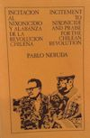 Cover photo of Incitement to Nixonicide by Pablo Neruda