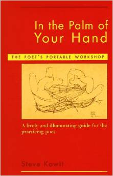Cover photo of In the Palm of Your Hand by Steve Kowit