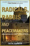Cover of Radicals, Rabbis and Peacemakers by Seth Farber
