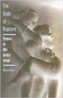 Cover photo of The Gods of Rapture by Steve Kowit