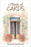 Cover of A House of Cards by Elizabeth MacDonald