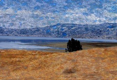 Digital painting #191, by David Memmott