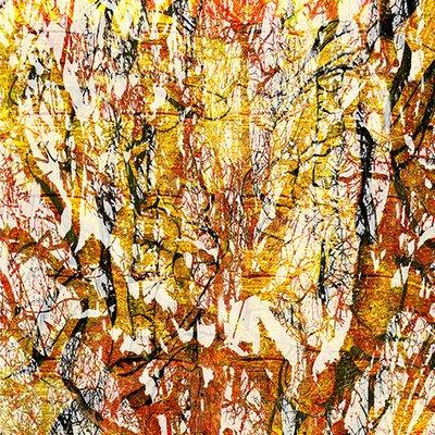 Digital painting #199, by David Memmott