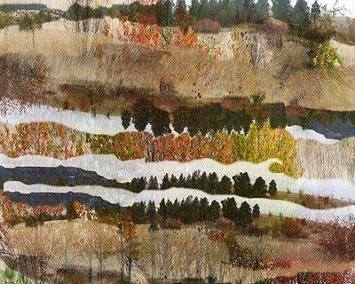 Digital painting #246, by David Memmott
