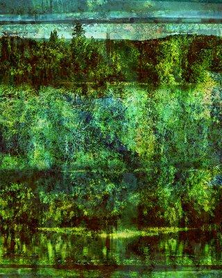 Digital painting #247, by David Memmott