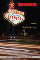 Cover of Miss Desert Inn by Ron Salisbury
