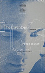 Cover of The Inventors by Peter Selgin