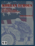 Cover photo of Korean Echoes by Tom Sheehan
