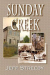 Cover photo of Sunday Creek, by Jeff Streeby