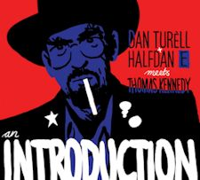 Turell Introduction CD