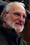 Photo of Walter Cummins, by Minna Proctor