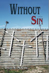 Cover photo of Without Sin, by David S. McCabe