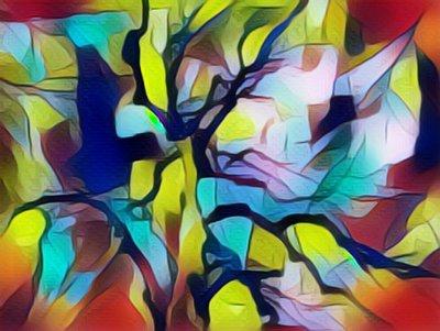 Untitled Image 6988, digital artwork by Jim Zola